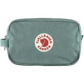Fjällräven Kånken Gear taske, grøn